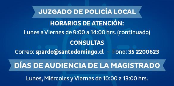Eventos Santo Domingo